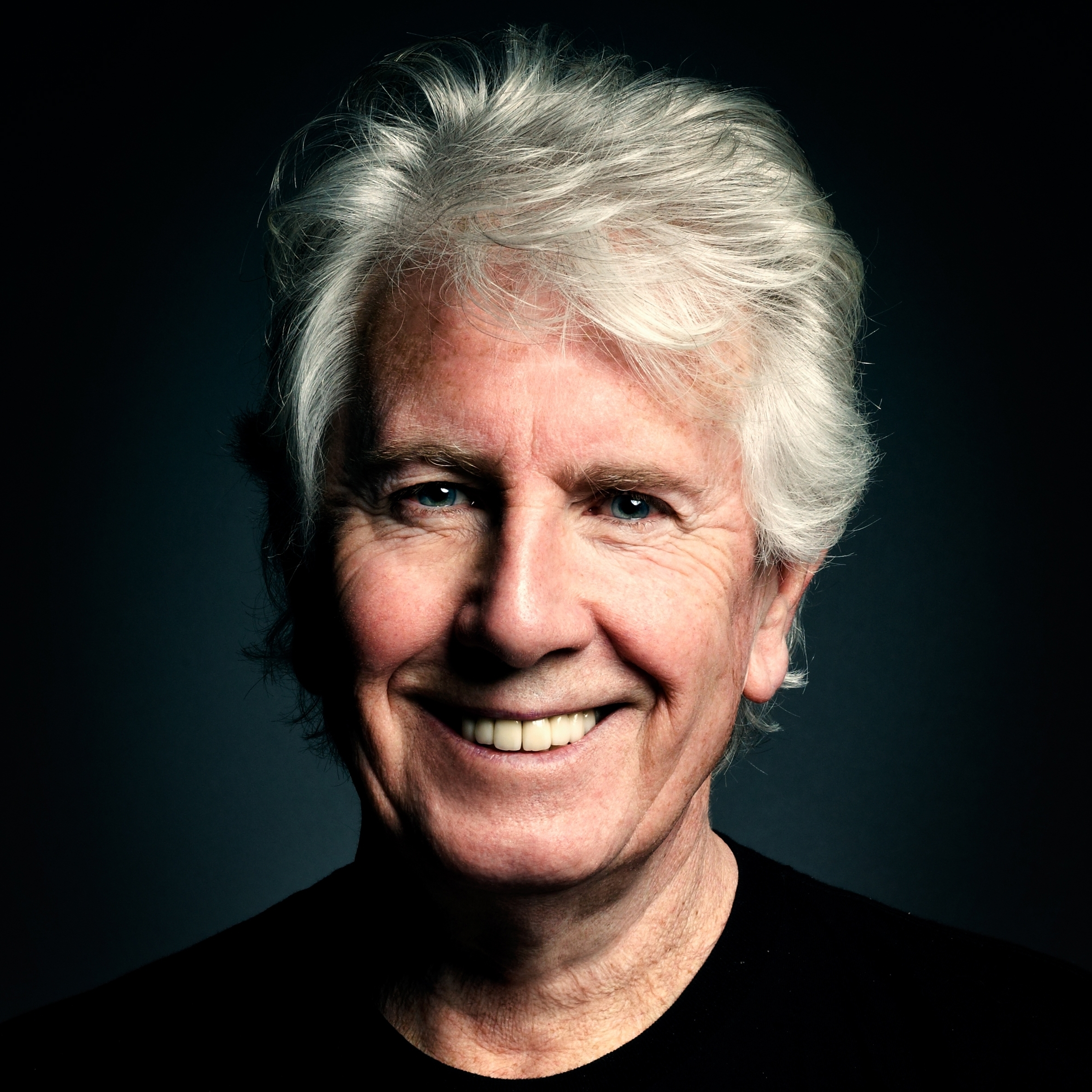 Graham Nash has been inducted into the Rock and Roll Hall of Fame twice -- once in 1997 as a member of Crosby, Stills & Nash, and once in 2010 as a member of The Hollies.