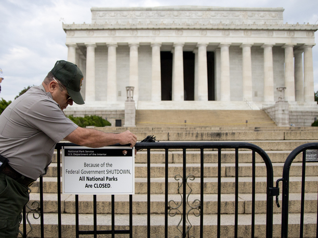 The partial federal government shutdown was a political misstep that will be remembered for years to come.