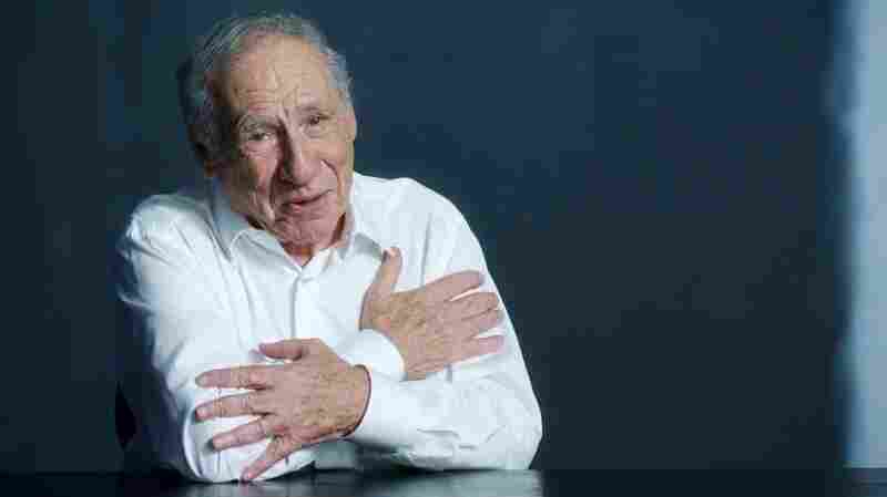Once vehemently opposed to the idea of being the subject of a documentary, Brooks had a change of heart. The result is an American Masters episode, Mel Brooks: Make a Noise.