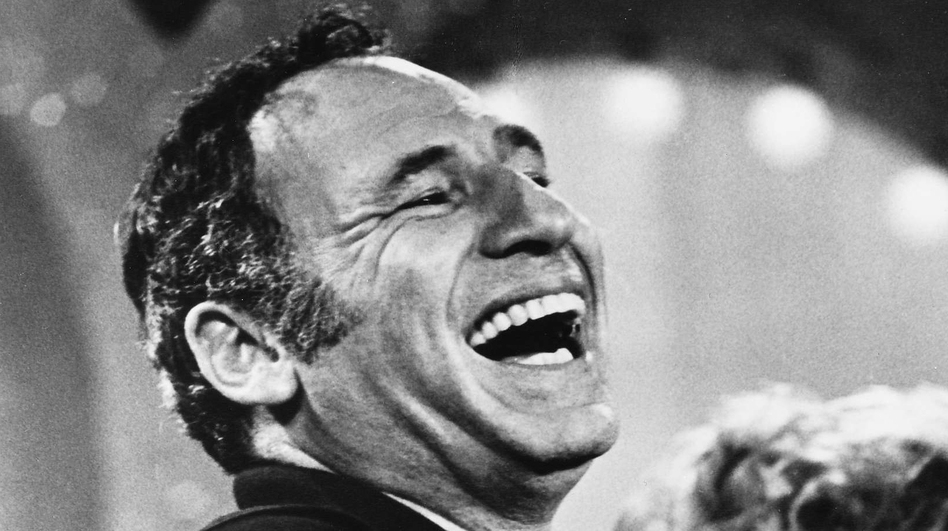 Comedian, writer, director, producer and actor Mel Brooks is one of only 11 people to have won Emmy, Grammy, Oscar and Tony awards. Others in the elite EGOT club include Mike Nichols and Whoopi Goldberg. (Brooksfilms LTD)