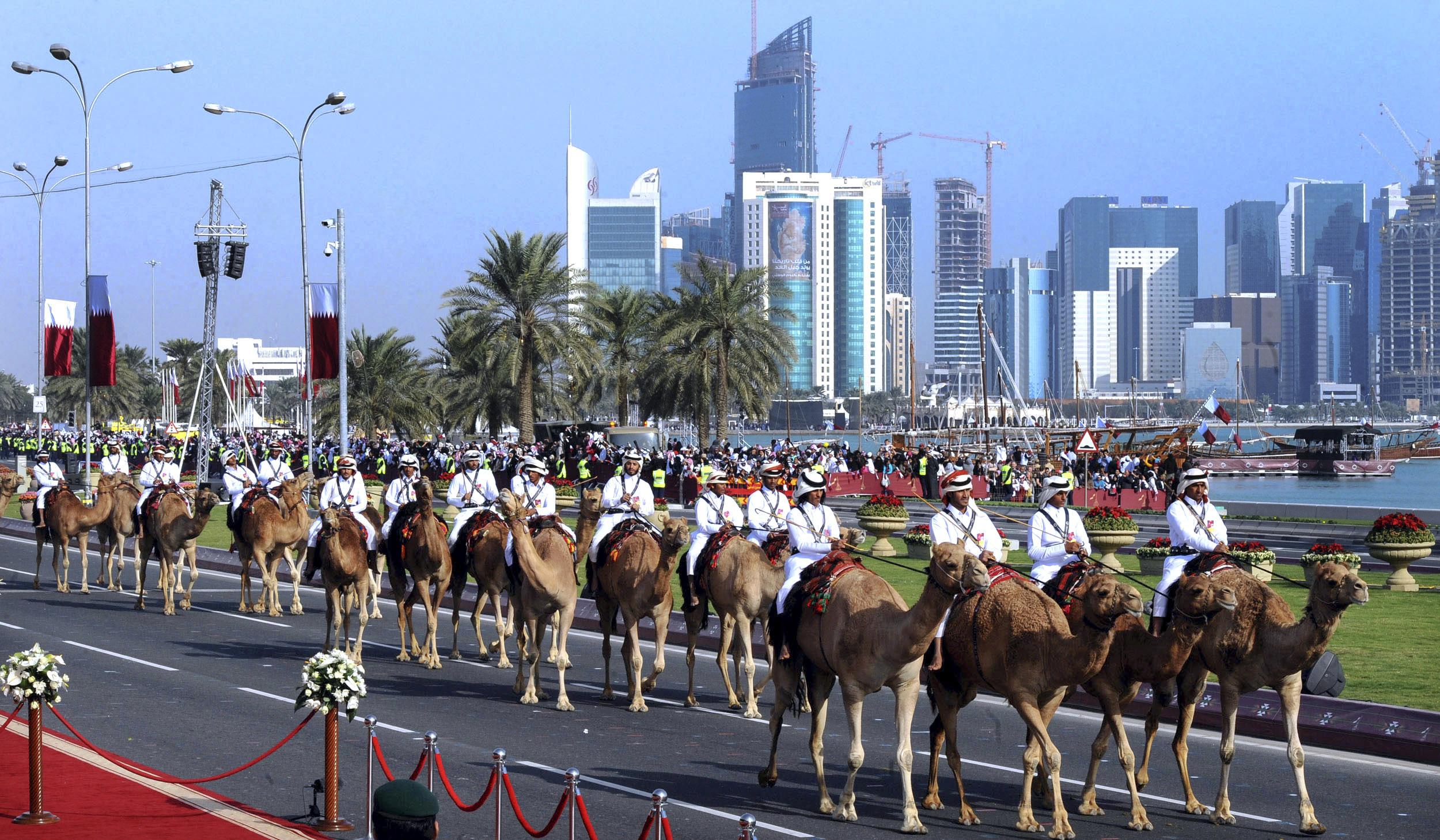 Saudi Arabia - Visa