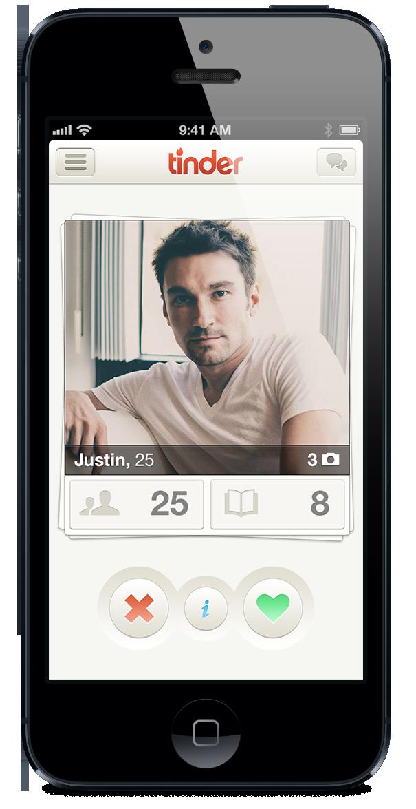 sexy guys tinder app store