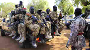Clashes Continue In South Sudan Despite Calls For Cease-Fire