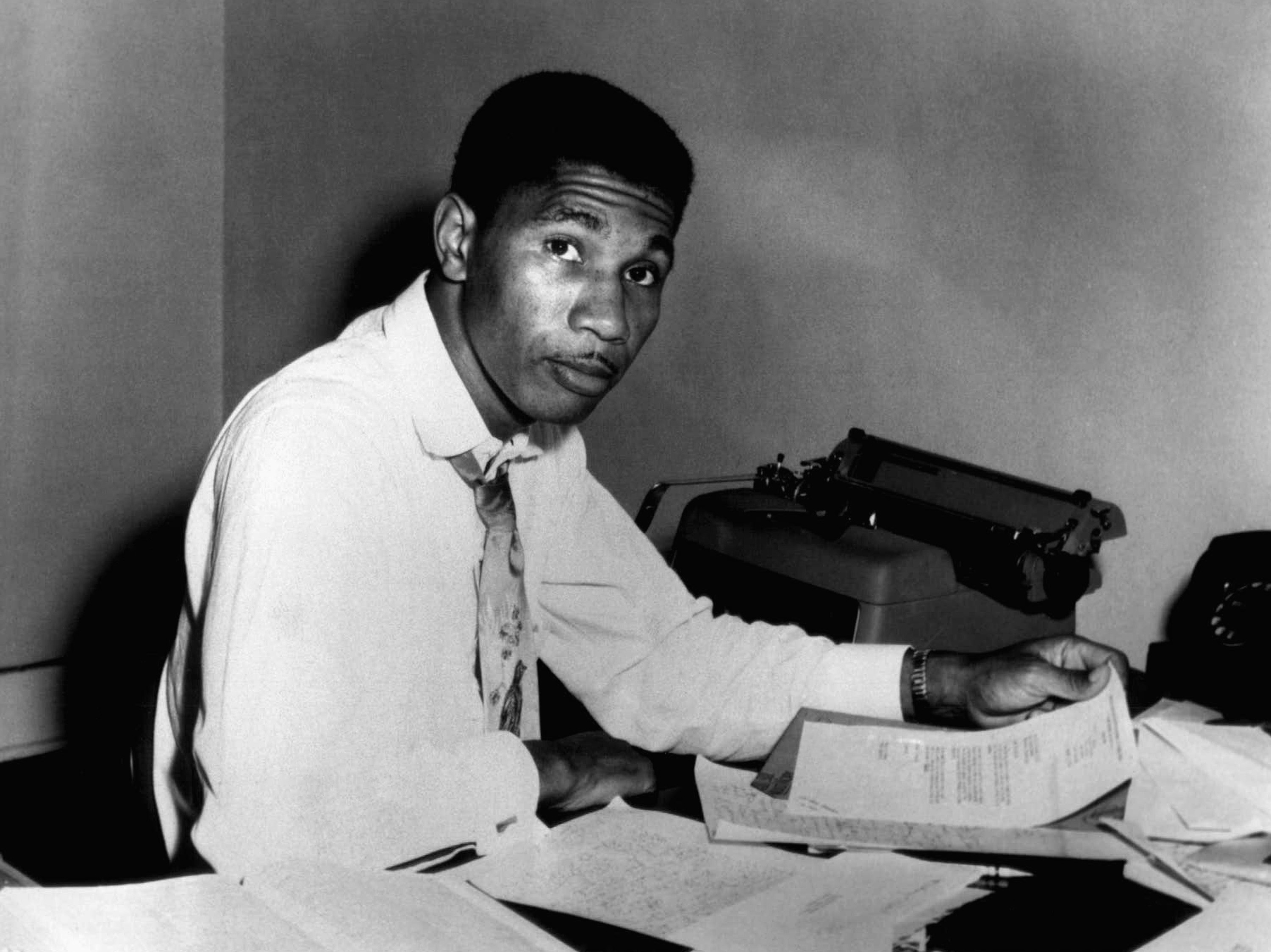 7 Things You Should Know About Medgar Evers