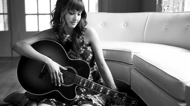 Kacey Musgraves' Same Trailer, Different Park is one of several country music albums released by women this year.