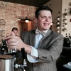 Sebastian Zutant is the owner of The Red Hen restaurant in Washington, D.C. He's also a sommelier. He and a friend at DC Brau have developed their own beer-wine mashup.