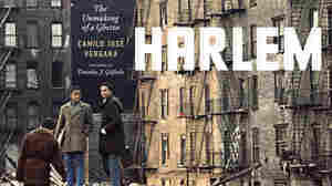 Camilo José Vergara's new book is titled Harlem: The Unmaking of a Ghetto.