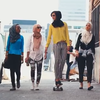 Muslim 'Hipsters' Turn A Joke Into A Serious Conversation