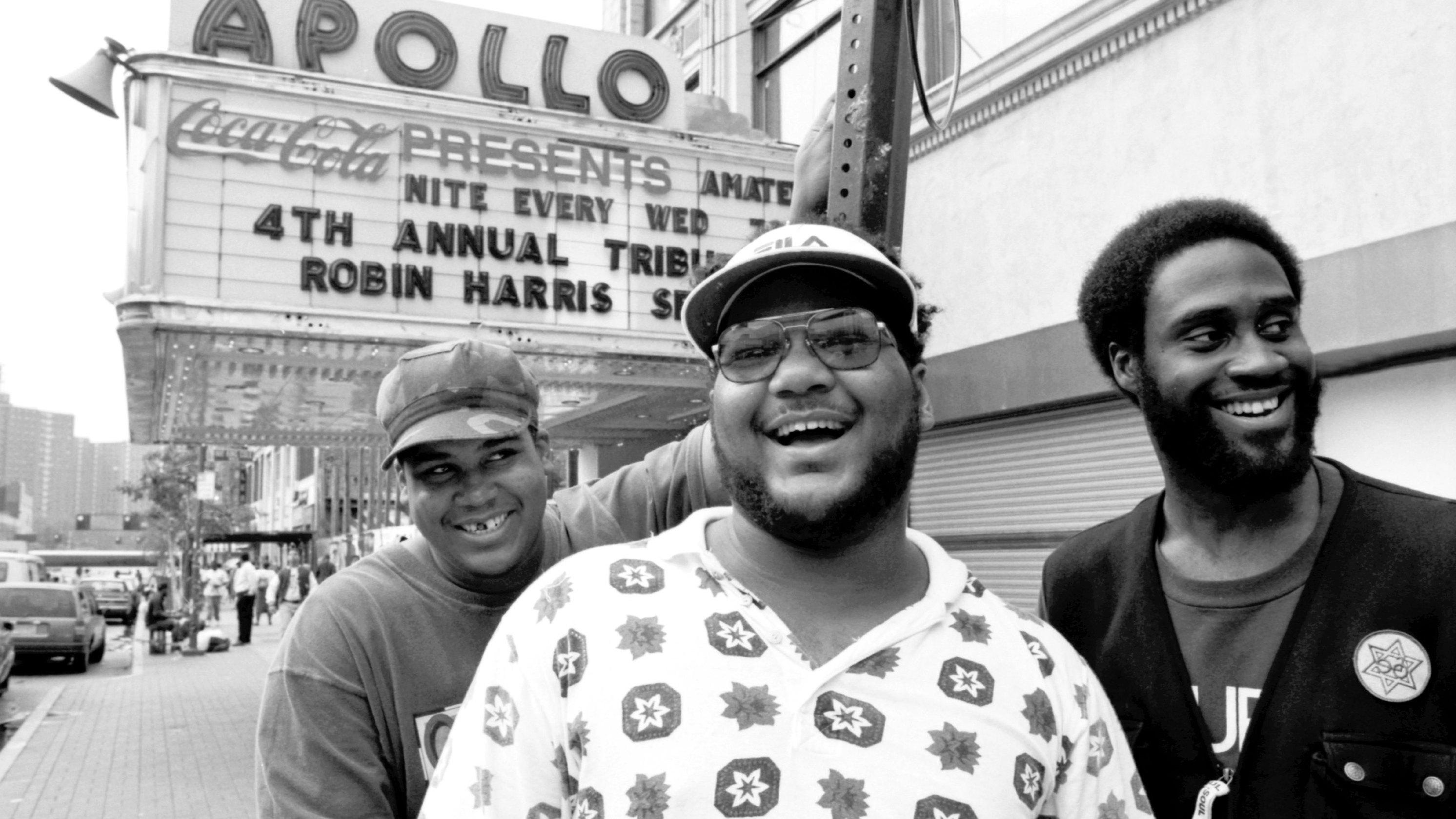 20 Years Ago, De La Soul Refused To Go Pop
