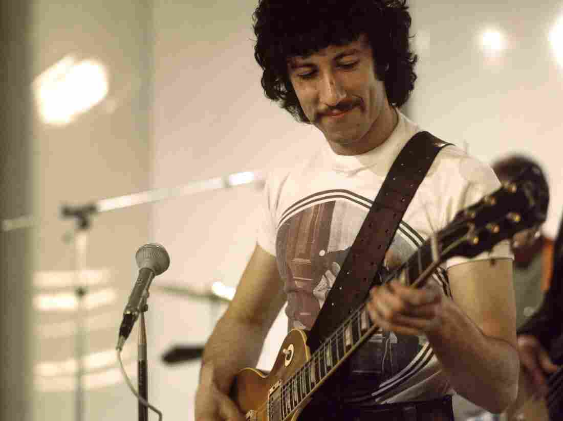 The 1969 album Then Play On, Peter Green's last with Fleetwood Mac, signaled a spiritual quest already in progress.