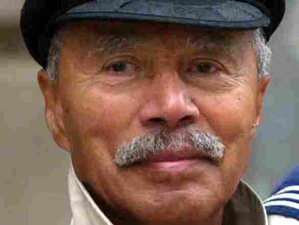 Hans-Jurgen Massaquoi