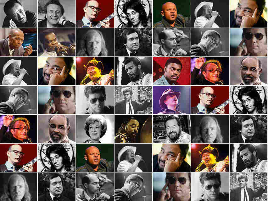 In Memoriam 2013: remembering some of the greats who died this year.