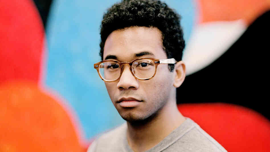Toro Y Moi is featured in this week's edition of Metropolis.