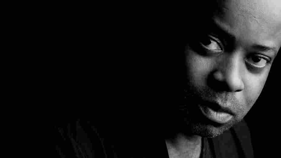 Juan Atkins, whose 1983 debut album was reissued this year.