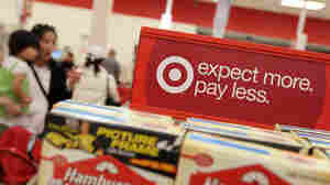 Target Says Some Of Its Gift Cards 'Not Properly Activated'