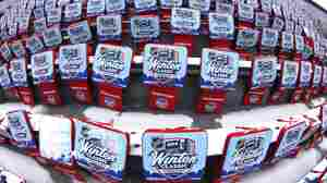 Icing On The Puck: Hockey Fans And The NHL Winter Classic
