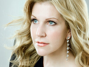 Mezzo-soprano Joyce DiDonato dedicated one of her performances this summer to a bullied teenager.