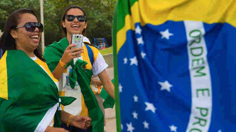 Brazil's Social Media Boom Sparks Calls For New Privacy Laws