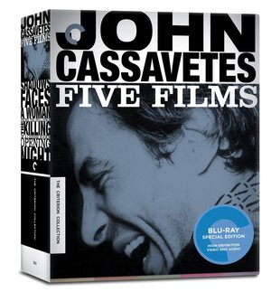 The Cassavetes set.