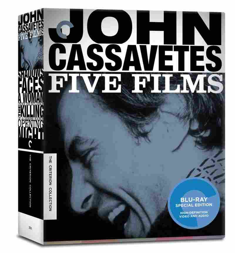 The Cassavetes set.