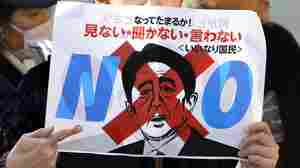 Japan's State Secrets Law: Hailed By U.S., Denounced By Japanese