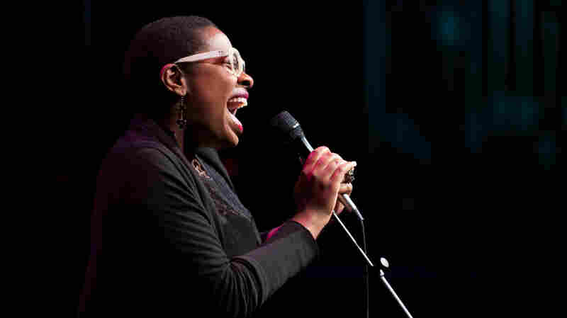 Cecile McLorin Salvant: Live In Washington, D.C.