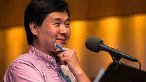 Puzzle guru Art Chung has a question or two for you.