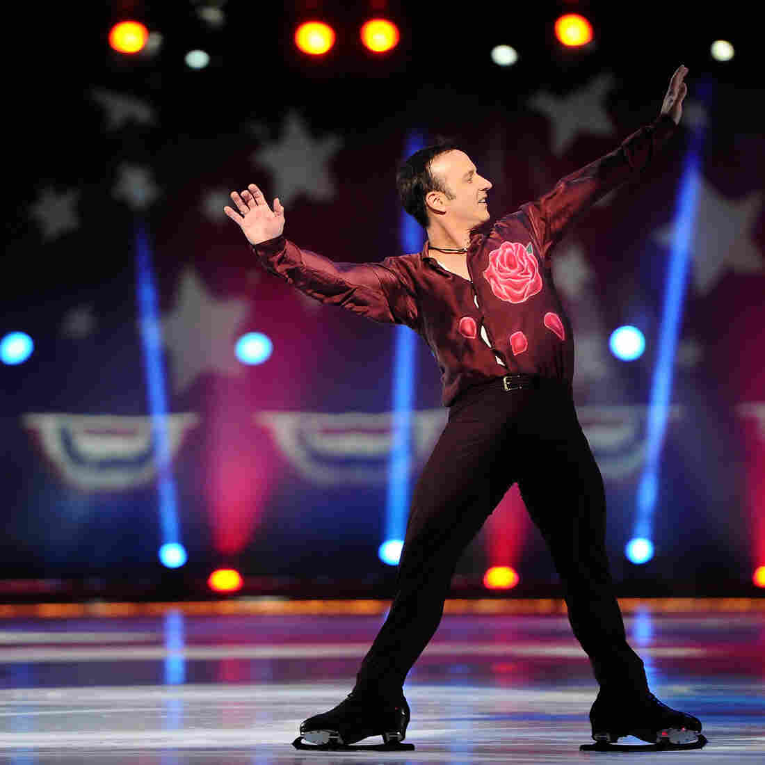 Figure Skater Brian Boitano On Coming Out And Going To Sochi
