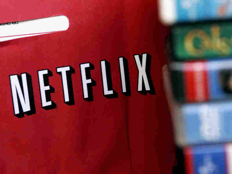 While counting Netflix's microgenres, Madrigal discovered the streaming service's favorite adjective: romantic. It appears in 5,272 categories.