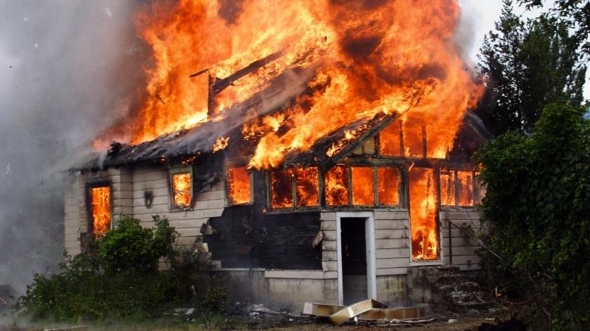 Popular Firefighting Books