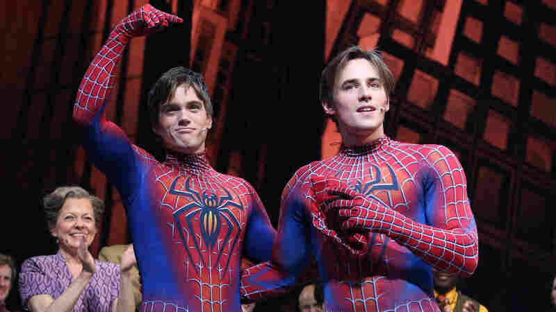 Broadway's 'Spider-Man' Musical Turns Off The Lights At Last