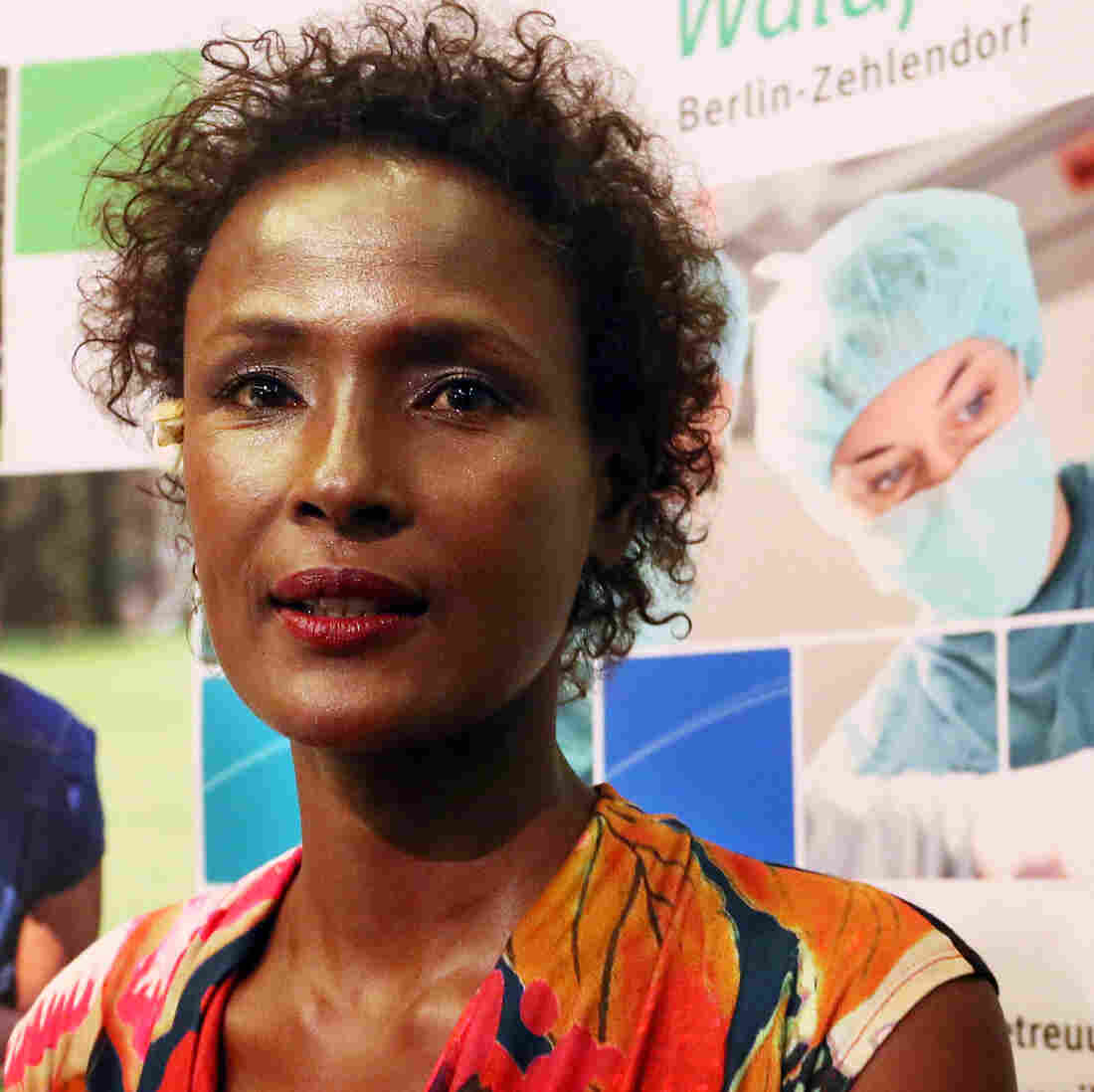 Berlin Clinic Aims To Make Genital Cutting Survivors Feel Whole