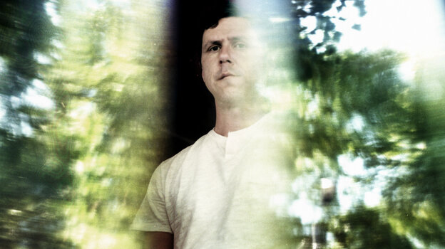 Damien Jurado's new album, Brothers and Sisters of the Eternal Son, comes out Jan. 21.