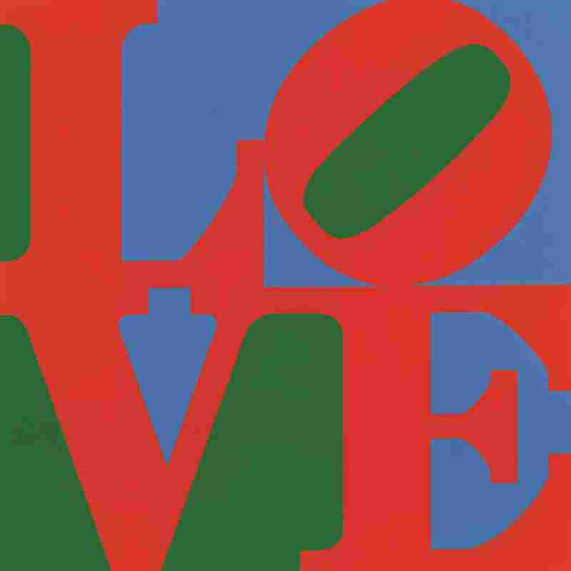 LOVE (1966).