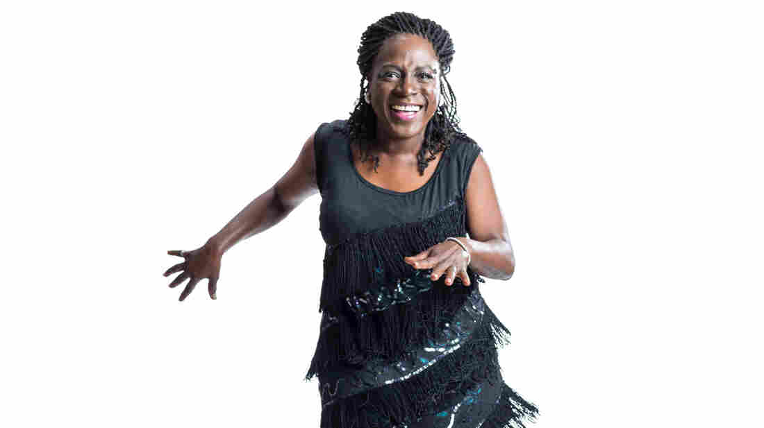 Give the People What They Want, Sharon Jones' new album with The Dap-Kings, comes out Jan. 14.
