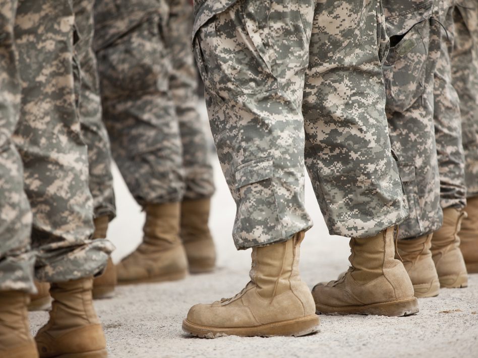 NPR interviewed dozens of current or former soldiers who said they have struggled under toxic leaders. (iStockphoto)