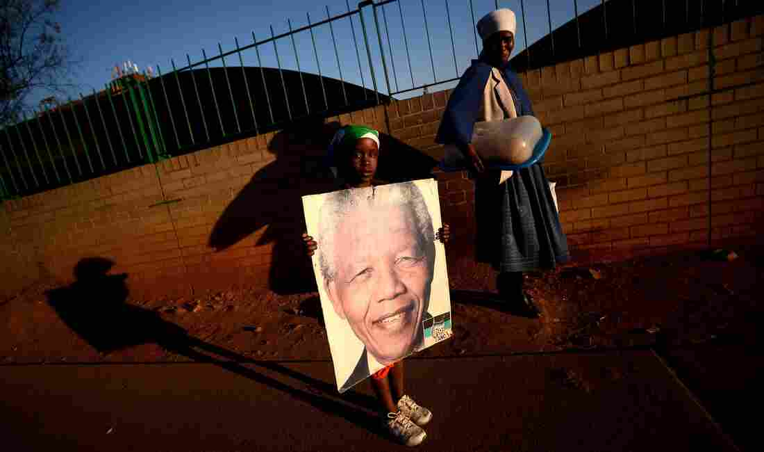 Nelson Mandela was not always the universally revered figure he's become.