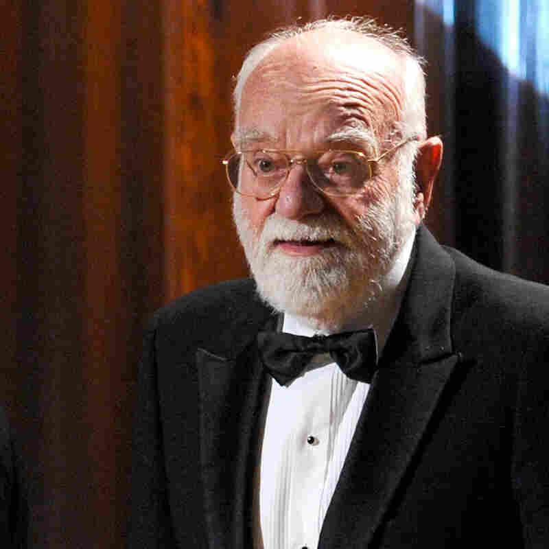 Saul Zaentz in 2009.