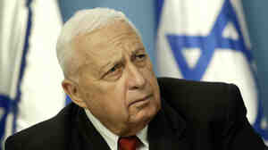 Former Israel Prime Minister Ariel Sharon has been in a coma since 2006, but his condition is now deteriorating.