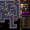 Desktop Dungeons is an easy-to-pick-up puzzle, strategy, single-player role-playing game. It can be difficult, but the ease of repeat play and deep strategic elements will keep you coming back.