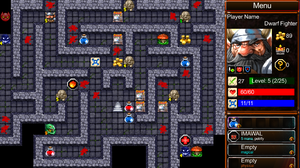 Having A Dungeon On Your Desktop Is The Perfect Coffee Break