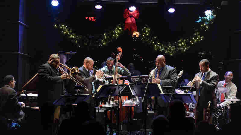 Wynton Marsalis Septet: Live In New York