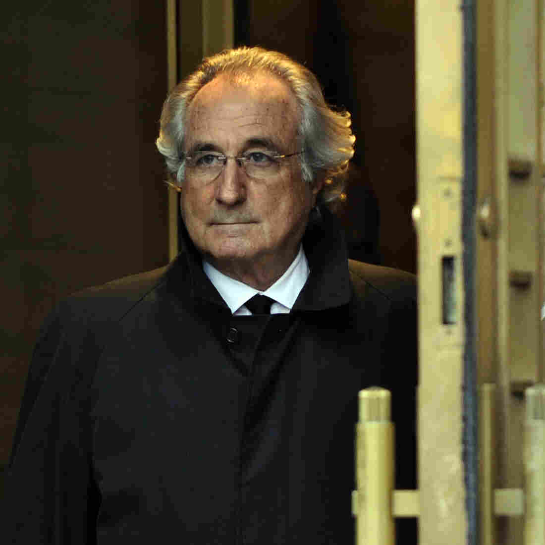 JPMorgan Chase To Pay $1.7 Billion To Madoff Victims