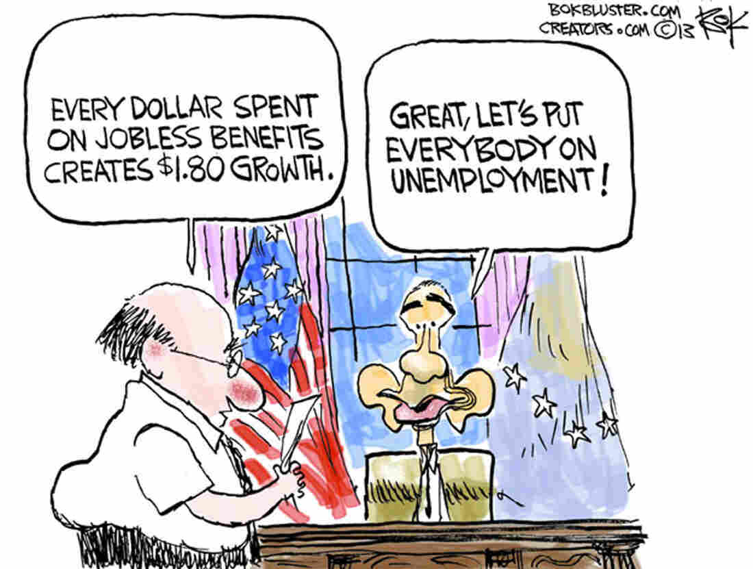 Cartoonist Group/Creators Syndicate