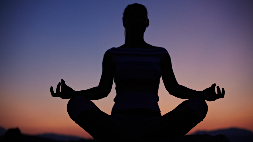 Mindfulness Meditation Can Help Relieve Anxiety And Depression
