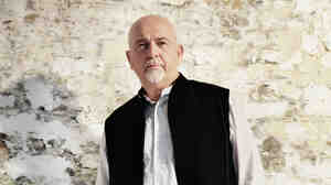 Peter Gabriel's 2010 covers album Scratch My Back is complemented this year by a multi-artist tribute album, And I'll Scratch Yours.