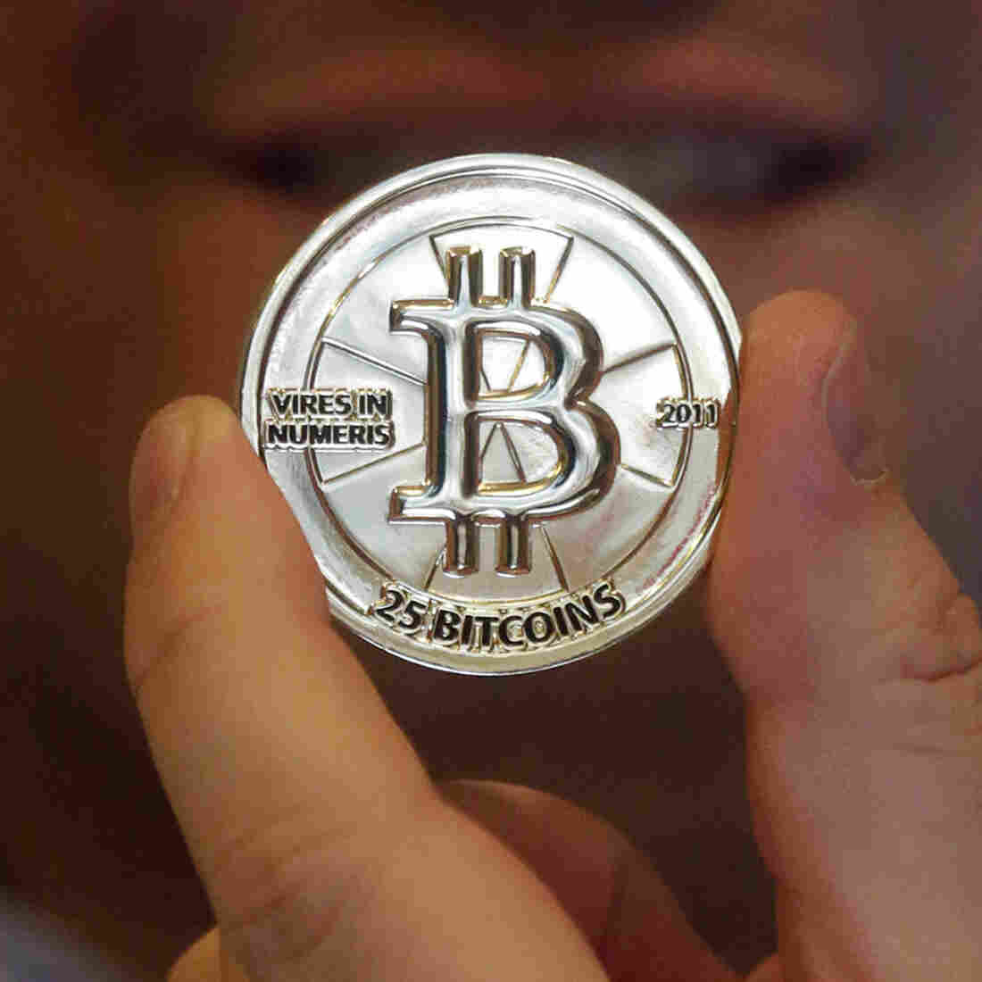 Bitcoin Takes Stage In Texas Senate Campaign