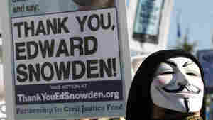 The Case For Clemency: Expert Says Snowden Deserves A Pass