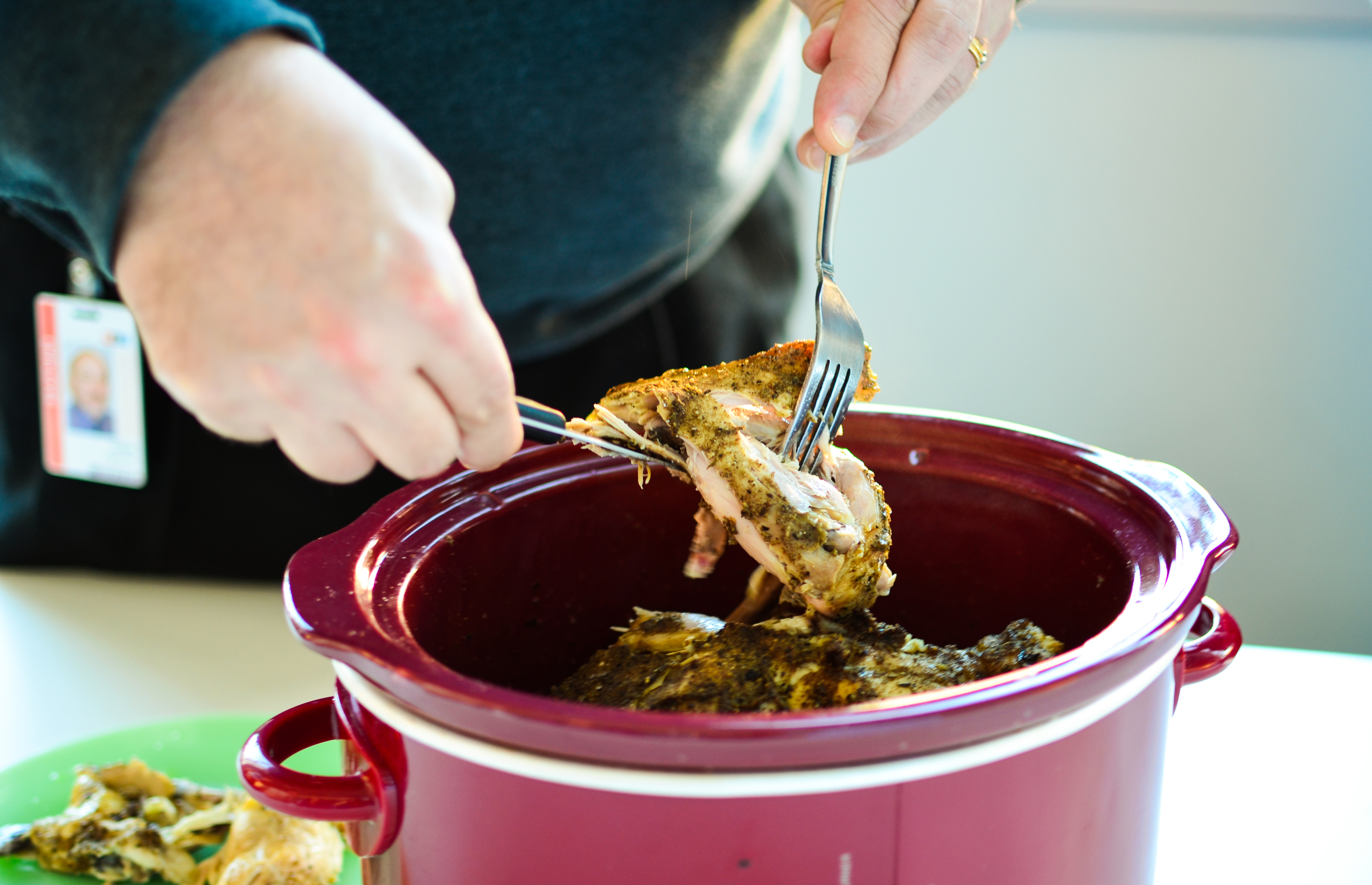 Slow Cook Your Way To The Colonel's Secret Recipe