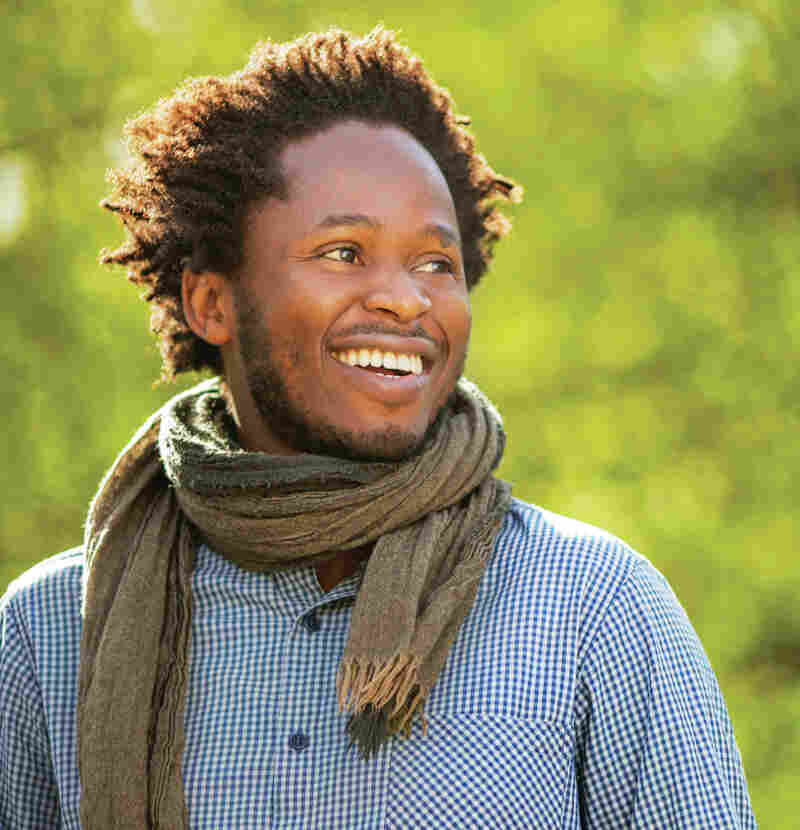 Orphaned by the civil war in Sierra Leone, Ishmael Beah told his own story in A Long Way Gone: Memoirs of a Boy Soldier. Radiance of Tomorrow is his first novel.